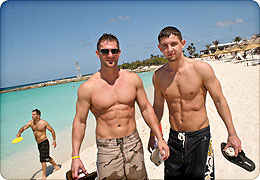Gay travel all inclusive