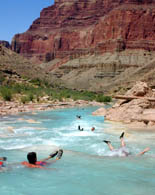 Lesbian rafting vacations