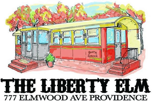 Liberty Elm Diner ? Providence, RI ? As Gay and Lesbian Friendly as it Gets!