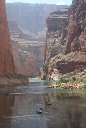 from Tyler gay grand canyon raft