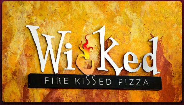 Gay Travel Information: Wicked Pizza & Wine Bar ? Dedham, MA