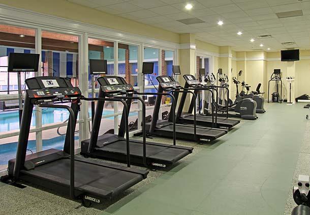 Gay friendly gyms rhode island