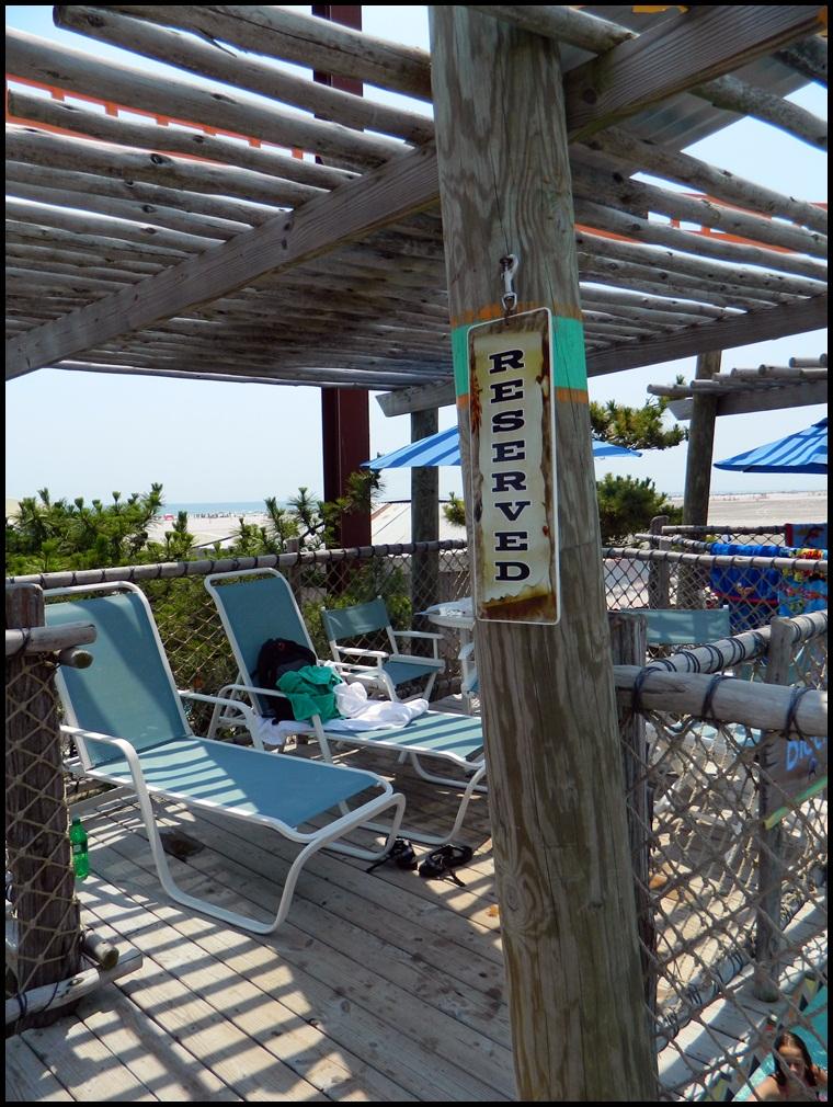 Tybe Island Beachfront Rentals