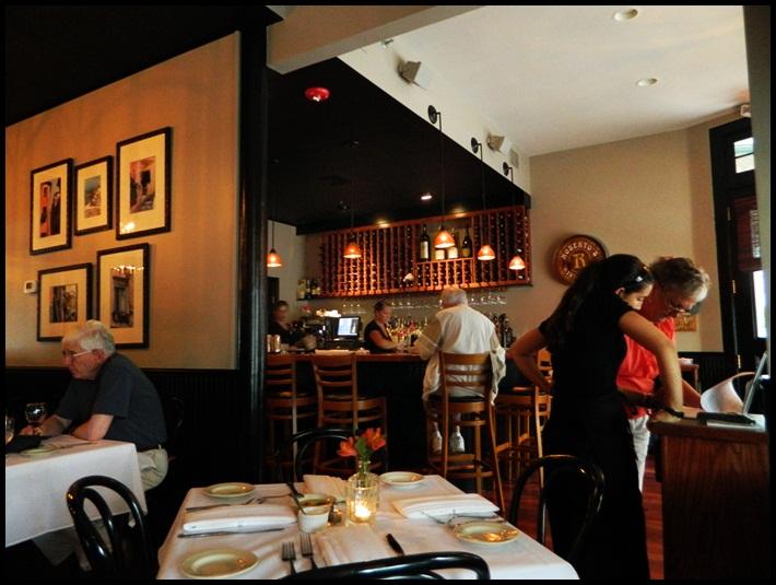 Gay restaurants in bristol