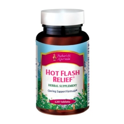 Hot-Flash-Relief