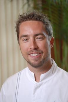 Las Vegas Rising Stars 2008 Chefs