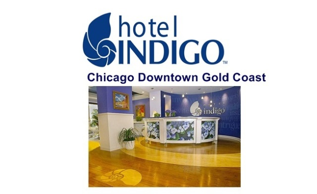 Hotel indigo chicago downtown gold coast gay travel for Boutique hotels gold coast chicago