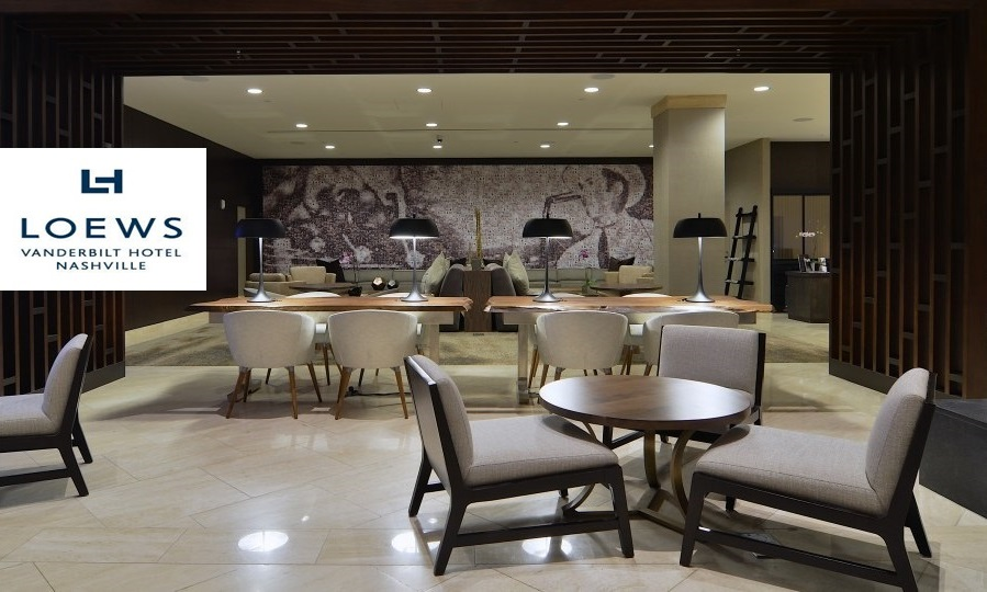 Loews Vanderbilt Hotel Nashville Reviews