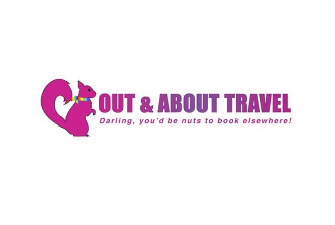 Gay travel agency