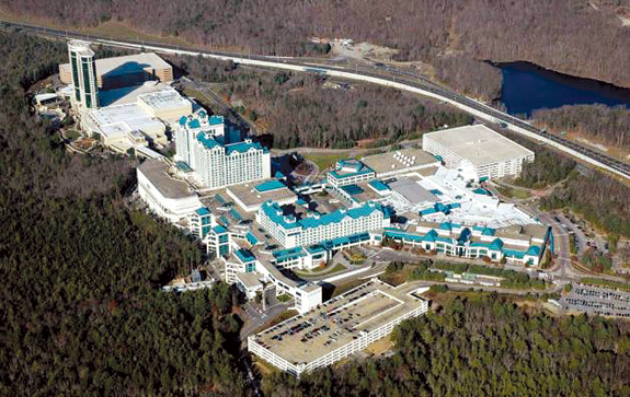 Foxwoods Area Hotels