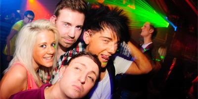 Lesbian clubs in richmond virginia