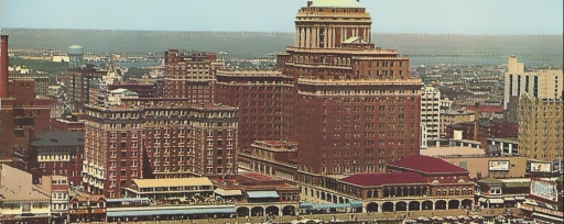 Biggest Hotel Rooms In Atlantic City