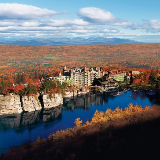 Mohonk Mountain House – New Paltz, New York | Gay Travel ...