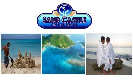 sandcastleonthebeach