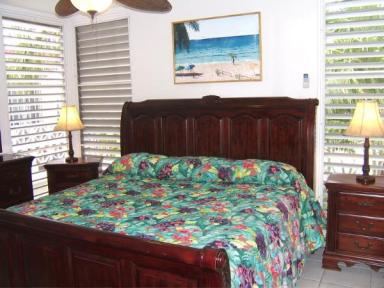 Seaview King Bedroom