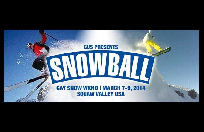 from Gael tahoe gay ski weekend