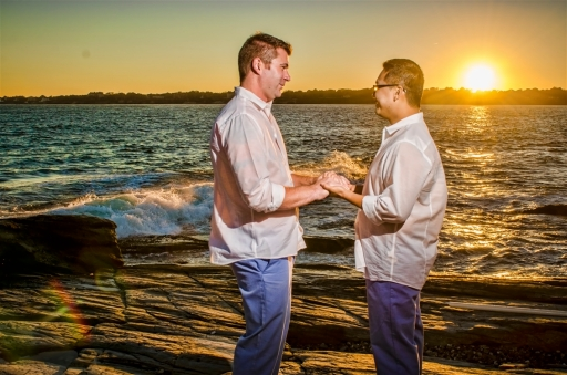 Perform A Wedding Ceremony Rhode Island