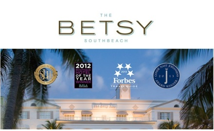The Betsy Miami