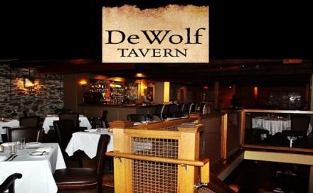 dewolftavern