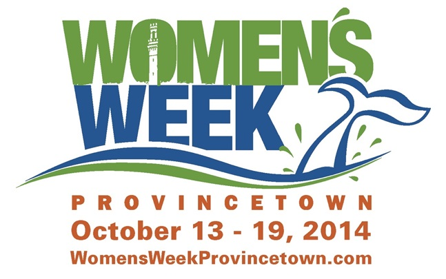 Women's Week Provincetown | October 13-19, 2014 | Gay Travel