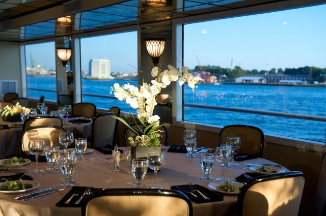 2014 Aqua Azul Dining Deck