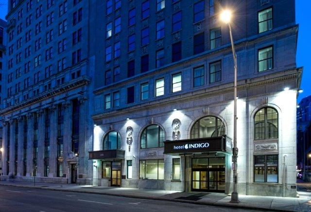 02.22.13 Hotel Indigo Nashville Property Shoot