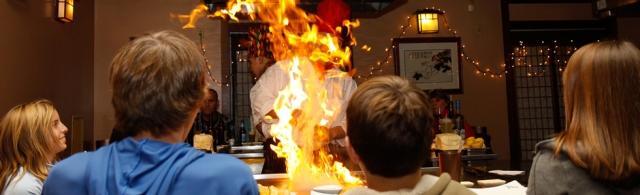 tablefire