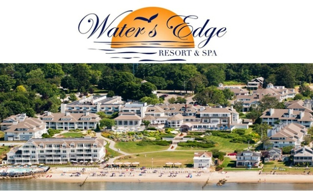 Hotel Water Edge In Westbrook Ct 34