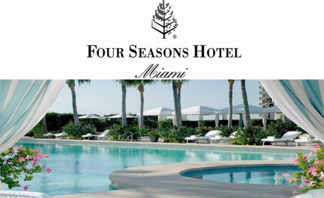 History of Four Seasons Hotel
