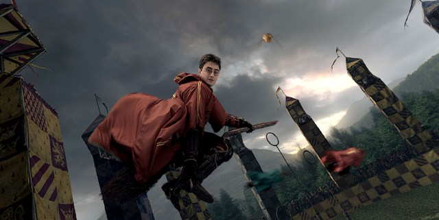 Harry Potter and the Forbidden Journey LR