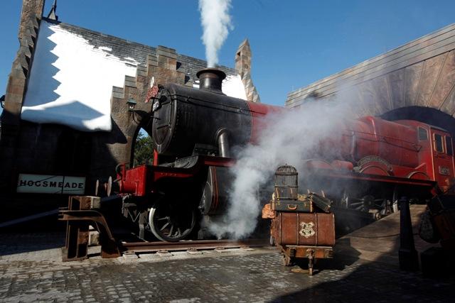 Hogwarts Express LR