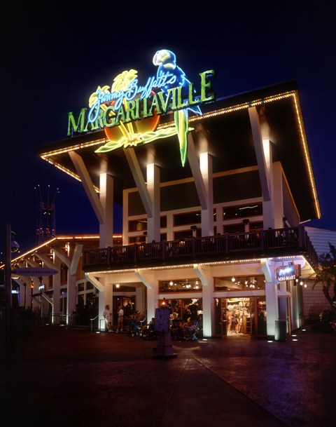 Jimmy Buffet's Margaritaville LR