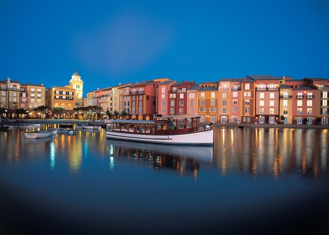 Loews Portofino Bay Hotel 1 LR