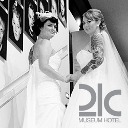 21C Museum Hotel ad