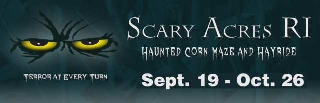 scary acres rhode island