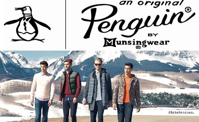 Gay Friendly Business Spotlight Original Penguin Gay