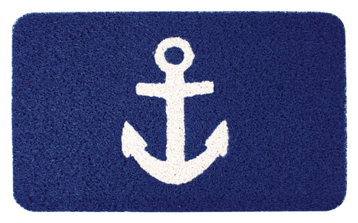 Doormat Anchor