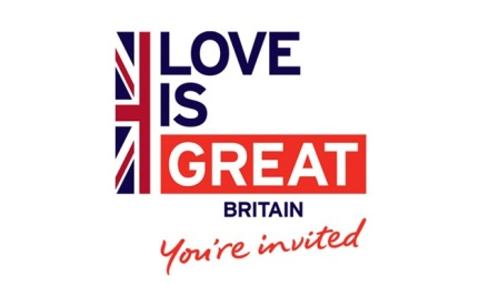 GreatBritainLoveisGREAT