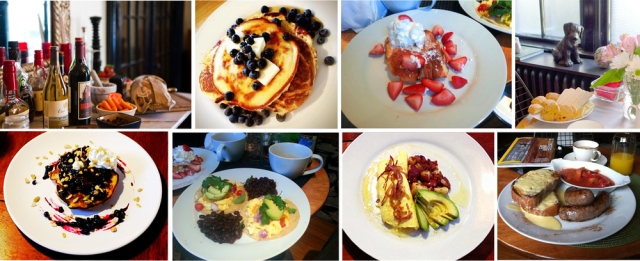 Gourmet+Farm+Fresh+Breakfast+Burlington+Vermont+Hotel