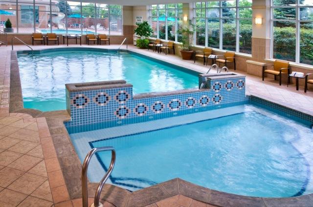 The Courtyard Marriott Niagara Falls Hotel Ontario Gay Travel Information Gay Travel Blog