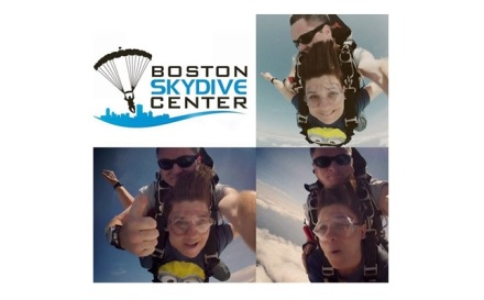 BostonSkydiveCenter