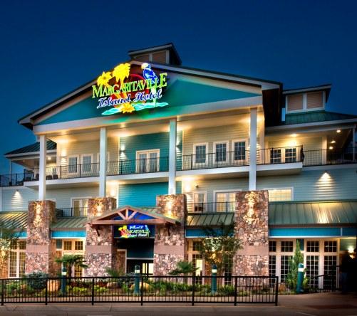 Margaritaville Island Hotel(1)