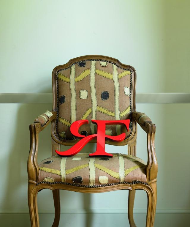 RFH SAV - DETAIL Chair