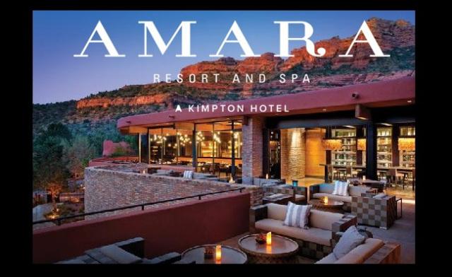Amara Resort Spa Sedona Az Gay Travel Information Gay
