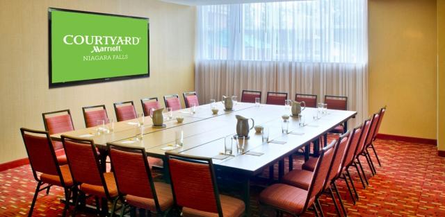 Courtyard-Marriott-Niagara-Falls-Salon-A-Meeting-Room