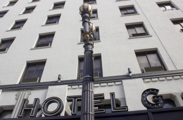 hotels san Gay francisco in