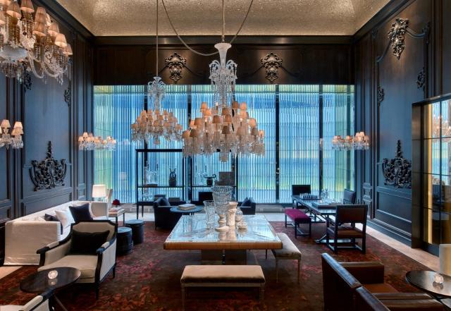Baccarat Hotel NYC March 2015 (37)-min