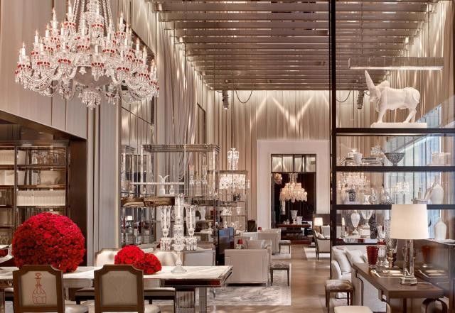 Baccarat Hotel NYC March 2015 (91)-min