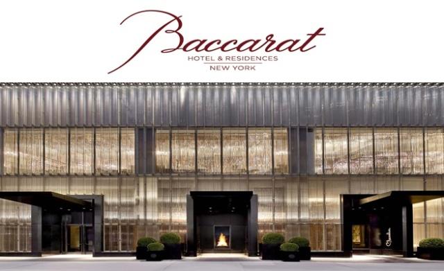 baccarathotelandresidences