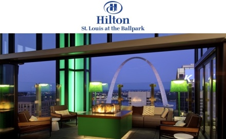 hiltonstlouisattheballpark-gay st louis